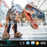 OAV3159 Barney The dinosaur Costume from Zigong