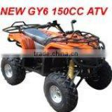 150cc atv tracked vehicle Electric Start with panther