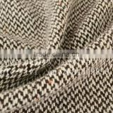 Wholesale Worsted Wool Fabric/70% wool 30% polyester woolen fabric for men's suit uniform