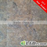 Luxury commercial&residential self adhesive UV coating Vinyl Flooring LVT Flooring PVC Flooring
