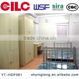 Standard Prefabricated Modular House for Dormitary, office, easy installing container house