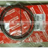 Hino piston ring set S1301-92080 for J08E engine