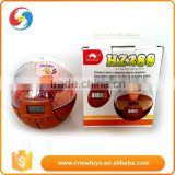 Promotional Toys Play in crystal ball Plastic Mini Basketball Shooting Game Toys