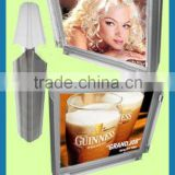Light Box Slim Type LED Lighted Double Sides