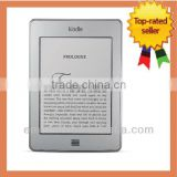 Amazon Kindle Touch WiFi + Free Worldwide 3G Brand New Device e-reader Wholesales Electronic Books reader Kindle