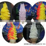 Factory Promotion Low Price soft serve ice cream making machine, Home soft serve ice cream on sale