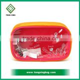 2014 China manufacture environmental protection hot sale bulk cosmetic bags cheap wholesale make up bags made in China