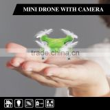 Headless mode mini 4ch toys for kids micro size quadcopter video recording rc helicopter