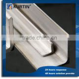 cheap price gi angle steel with free samples