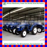 factory direct supply farm tractor with with 2 cylinder/3 cylinder/4 cylinder/6 cylinder diesel engine
