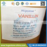 Flavoring Food Additive Vanillin Suppliers,Vanilla Vanillin