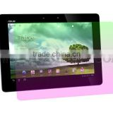 3 Clear LCD Protector Screen Guard Cover for ASUS Transformer Prime TF201 Screen