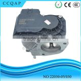 22030-0Y030 High quality cheaper price new premium automotive throttle body assembly for Toyota Camry