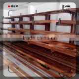 Section tinned copper sheet products made in China
