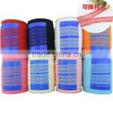 Inquiry about China Factory Wholesale Cheap Fashion 4.5cm Wide 300yds/roll Lace Ribbon Fabric For Garment Accessories 18 colors