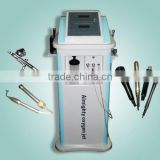 High Quality Pure Oxygen+Mesotherapy Skin Care Beauty Machine