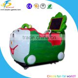 kids play ground mini kiddie rides/ride on horse coin game machines from skyfun supplier