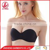 Top 10 Wholesale breathable backless transparent bra silicone adhesive bra