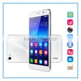 5.0 inch IPS LCD capacitive touchscreen RAM 3GB+ROM 16/32GB HiSilicon Kirin 920 Octa Core Huawei honor 6