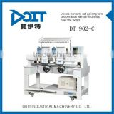 DT 902-C DOUBLE HEADS TAJIMA TYPE CAP EMBROIDERY SEWING MACHINE