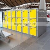 parcel locker systems
