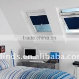 Electric Horizontal Roller Blinds