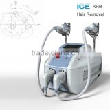 Vascular Treatment Beijing Himalaya 3 In1 Best Home 640-1200nm Ipl Machines For Age Spots Remove Tiny Wrinkle