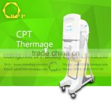 Best selling products thermagic fractional RF skin tightening facelift cosmetic surgery machine