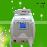 Face Lifting 2013 Tattoo Equipment Beauty Products E-light+IPL+RF For Laser Hair Care Comb Shrink Trichopore