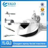 Acne Removal CE Approved Water Oxygen Jet Peel Facial Machine For Salon Or Home Use Anti-aging