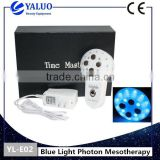 Facial Lifting Led Light Therapy Photon Ultrasonic Beauty Machine