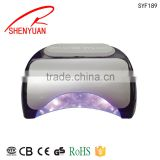 UV&LED led lamp for nail art nail dryer machine led nail lamp