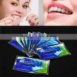 wholesale 3D Teeth Whitening Strips Tools 14Pairs 28pieces Active Gel Oral Dental care china