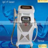Alexandrite SHR IPL Professional Vascular Lesions Removal Machine Remove Tiny Wrinkle Pain Free