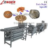 Automatic Almond Peeling Machine/Almond Processing Line prices
