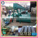 rice husk,soybean stalks,Coffee husk briquette extruder/briquette machine/charcoal making machine//0086-13703827012
