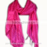 Thai Silk Scarf