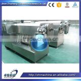 Small investment corn puff snack extruder machine/corn flakes machinery/corn snack processing line