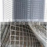 Hebei welded plaster mesh galvanized or black