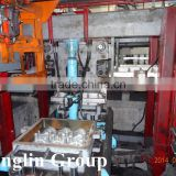 Professional factory Qingdao Henglin Automatic EPS casting equipment lost foam casting equipment foundry machine