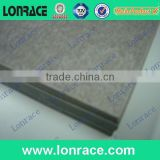 8mm calcium silicate board/ partition wall board/interior and exterior wall panel