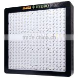 On Sale MarsII 1600w hydrophonic cob led grow light switchable veg/flower, MarsHydro epistar led grow light full spectrum