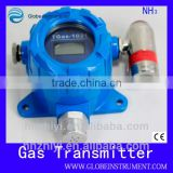 INQUIRY ABOUT TGas-1031 Fixed Industrial Gas Detector for H2S SO2 LPG etc