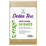 100% Organic Herbal Detox Tea Slimming Tea Weight Loss Tea (night cleanse tea 14 day)