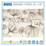 Natural Jacquard Polyester Mattress Fabric