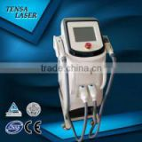 Permanent laser hair removal 808nm e light hair removal machine