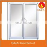 low iron and iron steel folding window and door