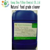 Natural food grade cleaner Natural food grade cleaning agent Fruit and vegetable cleaner
