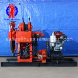 Direct supplier XY-200 Hydraulic Core Drilling Rig , 200 meter small portable waater well machine, borehole water well drilling