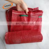 wholesale india tote bags mesh onion for produce